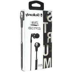Skullcandy - Strum In-ear Headphones - Black
