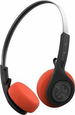 JLab Audio Rewind - Retro Wireless On-Ear Headphones Bluetoo