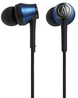 Audio Technica ATH-CKR55BTBL Sound Reality Bluetooth Earphon