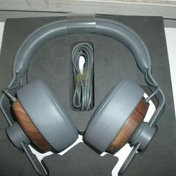 Grain Audio Wood Headphones Model OEHP.01 New in Box! MSRP $