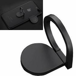 CaseHQ Blackgray Phone Ring Holder,Universal 360 Rotation Ce