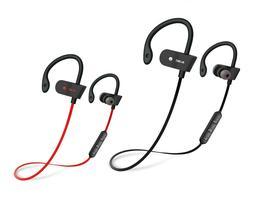 Bluetooth Headset Wireless Headphones Earbuds Earphone Sport