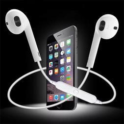 Bluetooth Headset Wireless Sport Stereo Headphones Earphone