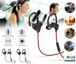 Bluetooth5.0 Noise Cancelling Earbuds Twins In-Ear Earphone
