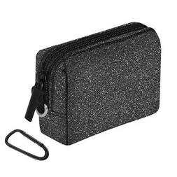 Geekria Carrying Pouch case for Sony WF-1000XM3 Truly Wirele