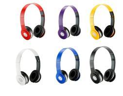 Cheap!! Foldable Headphone  Stereo Dj  3.5 Mm  Stereo Earpho