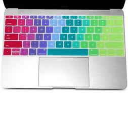 D & K Exclusives® Keyboard Cover Silicone Rubber Skin for M