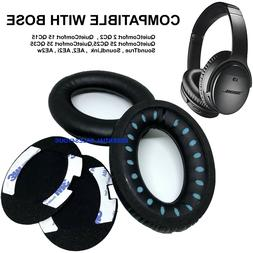 Bose Ear Pads Replacement QC15, QC25, Ae2 Acoustic Noise Can