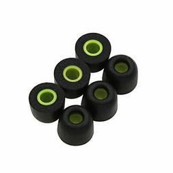 ALXCD Ear Tip Foam for Jaybird X3 X 2 X Earphone, Medium SIz