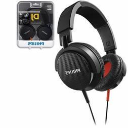Philips GENUINE SHL3100 Headphones DJ Monitor Style, Assorte