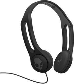 Skullcandy Icon 3 Supreme Sound Headphones with Mic in Black