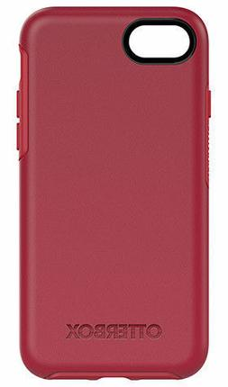 iPhone 6/6s Case, iBarbe 2 in 1 Hybrid Heavy Duty, Soft Rubb