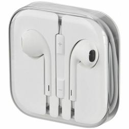 OEM Quality Earbuds Headphones Lightning Connector For Apple