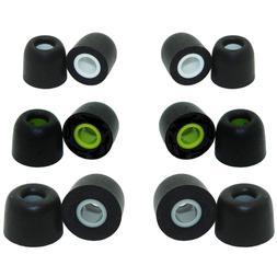 Jaybird Bluebuds X, X2, X3, X4, Tarah replacement ear tips e