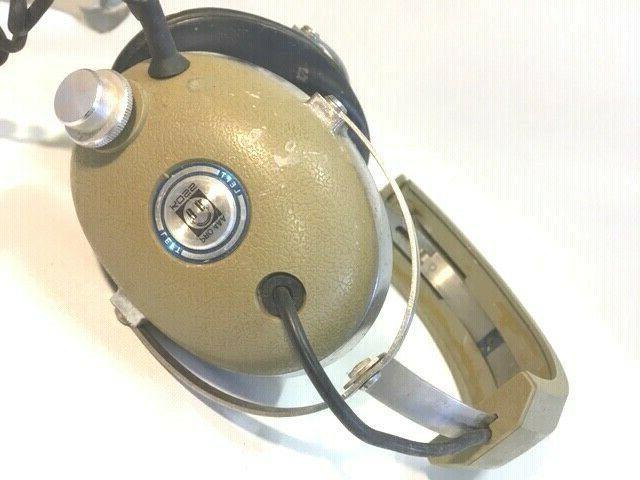 KOSS Ear Headphones Headband Vintage