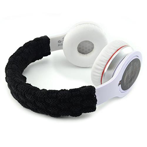 Headphone Headband For AKG, Audio-Technica Cover / Comfort Top Pad Protector