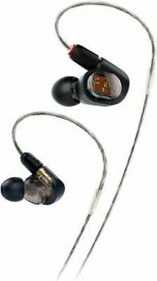 Audio-Technica ATH-E70 Triple Driver Isolation In-Ear Monito
