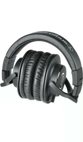 Audio-Technica Over-Ear - in