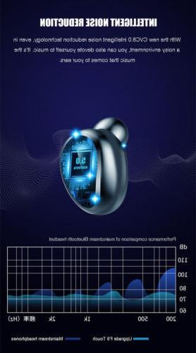 Bluetooth Wireless Stereo