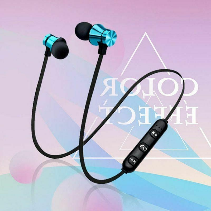 Bluetooth Android Wireless Earbuds