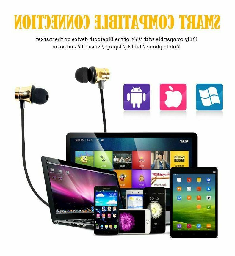 Bluetooth Android Samsung Earbuds