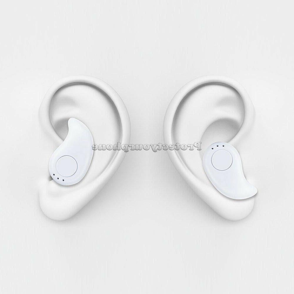 Bluetooth Wireless Earphone in-Ear Android LG