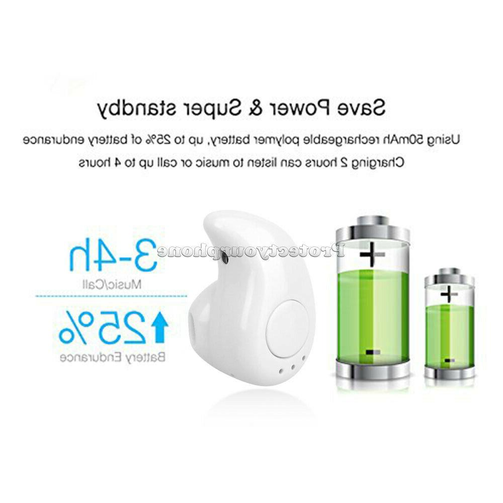 Bluetooth Earphone in-Ear Android LG