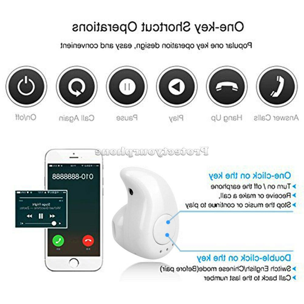 Earphone Android