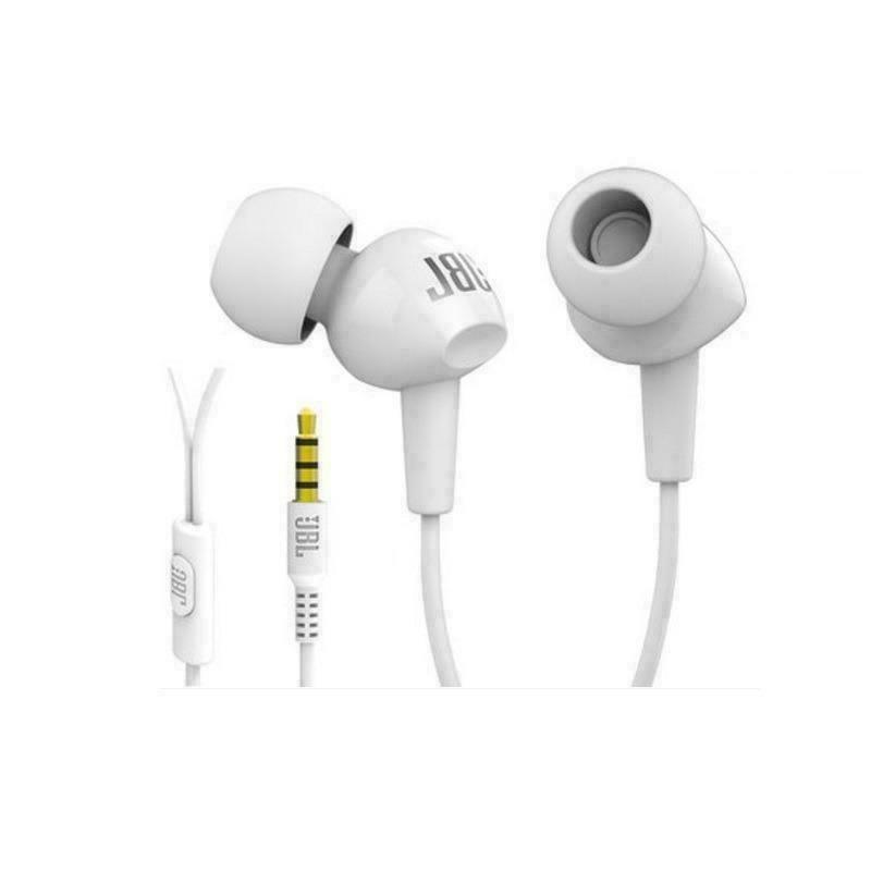 JBL C100SI Headphones
