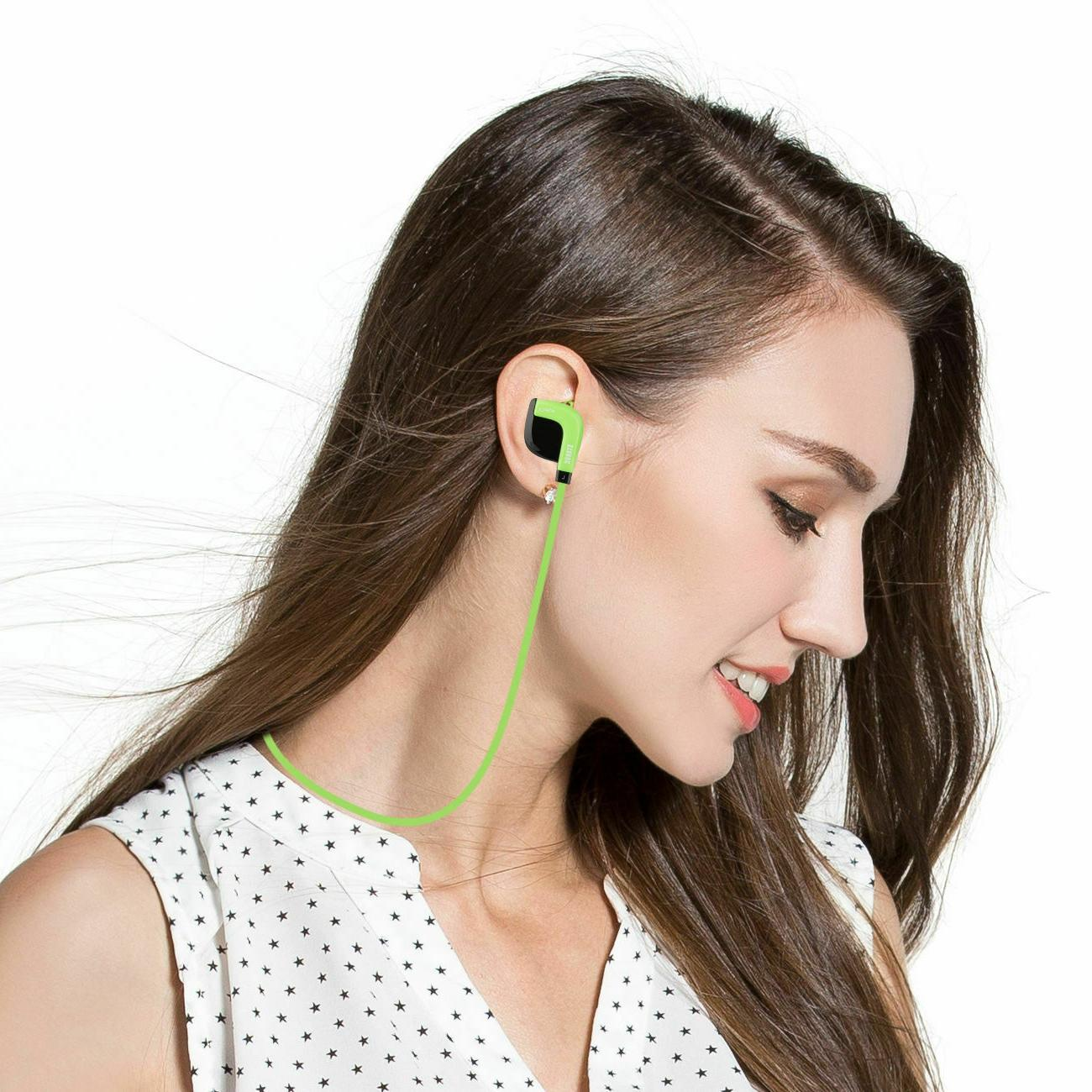 Gym Bluetooth Jogging Wireless Sport Headset