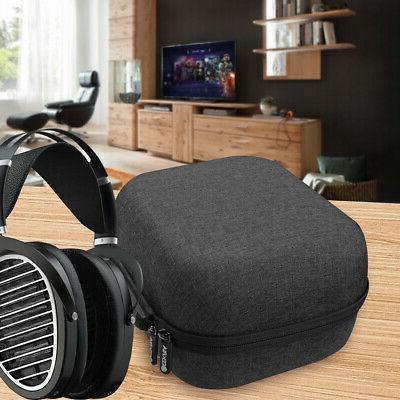 Geekria Large Headphone for HE400i, Grado PS1000e