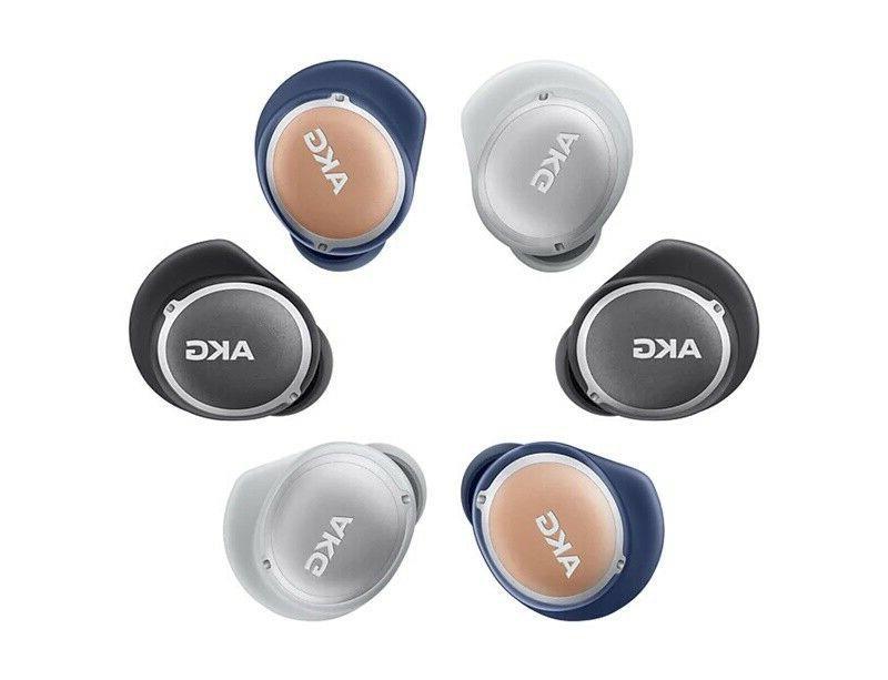 n400 true wireless bluetooth earphones anc canal