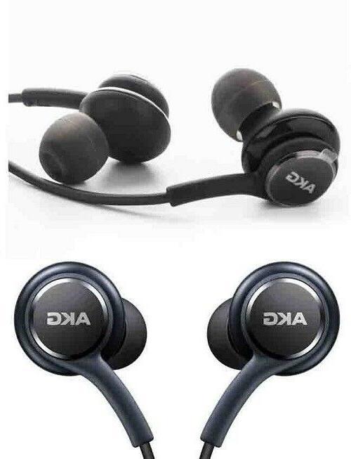 New AKG Headphones Earphones