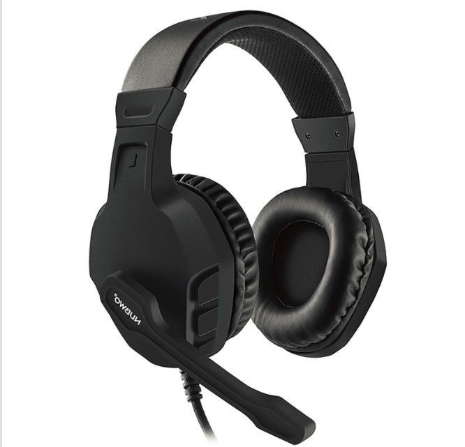 NUBWO U3 Gaming Big Headphones with Mic