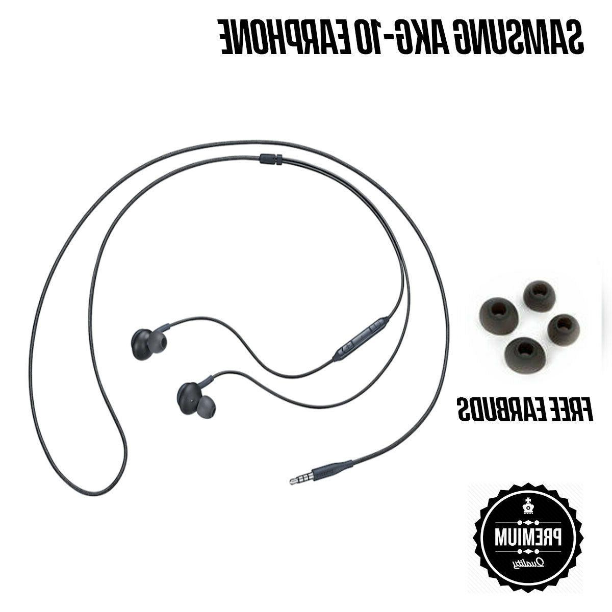 OEM Samsung S8 S9 EarBud