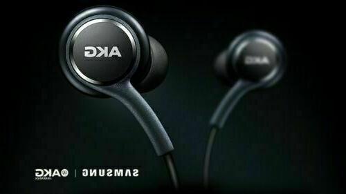 Orginal OEM AKG Stereo In Ear