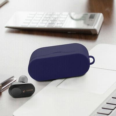 Geekria Silicone Sony WF1000XM3 Noise Earphone Earbud