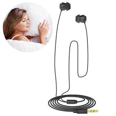 sleep earbuds noise isolating earplugs mini asmr
