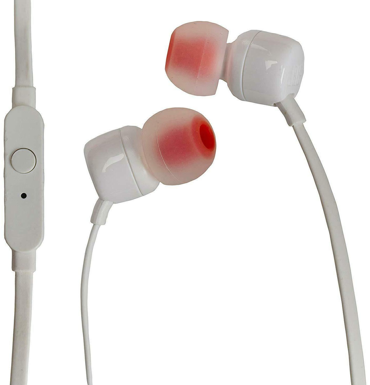JBL 3.5mm Wired Earphone Fone Earphone