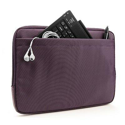 VanGoddy Tablet Sleeve Case Samsung Tab Earphone