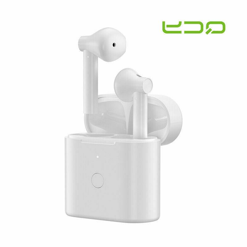 QCY Control Earbuds