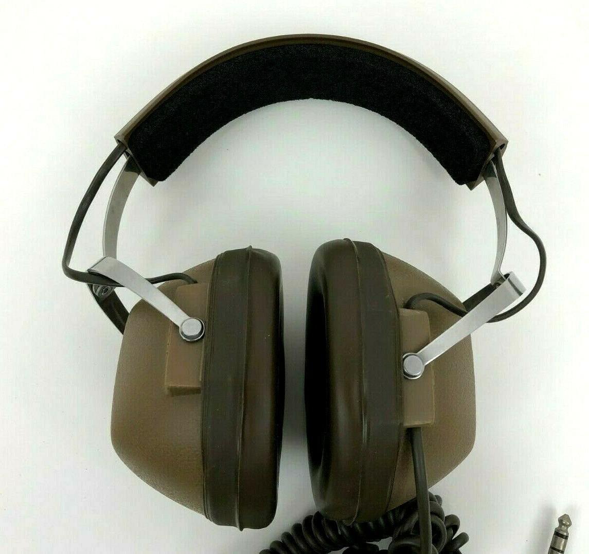 VINTAGE HEADPHONES Earphones