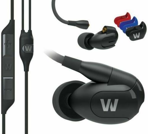 Westone Quad-Driver Noise Year Warranty | New