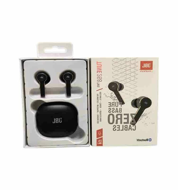 Wireless JBL Bluetooth TUNE Headphones with Box Gift