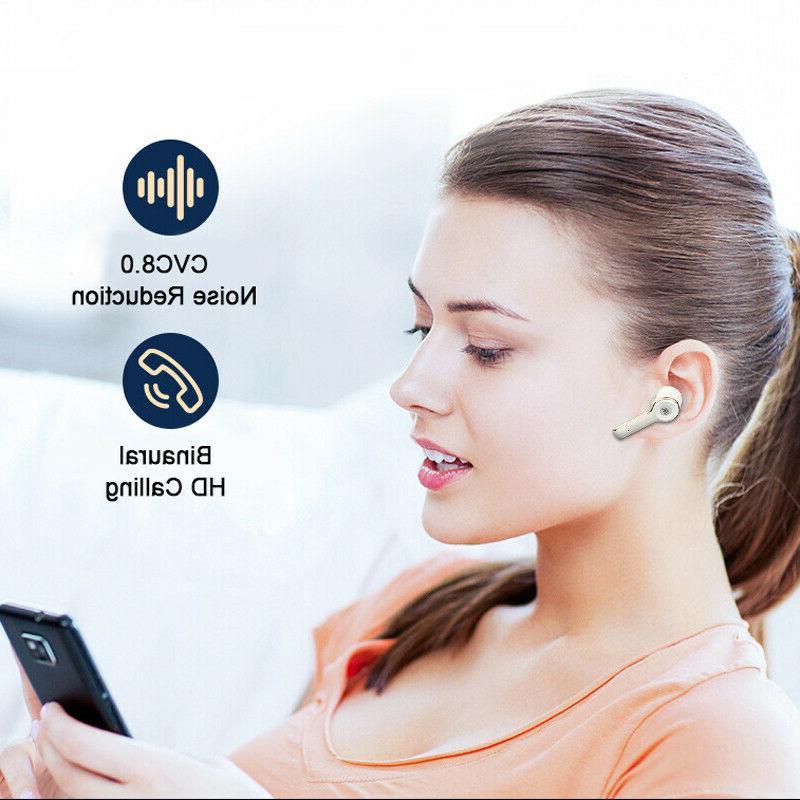JBL Bluetooth TUNE headphones with box