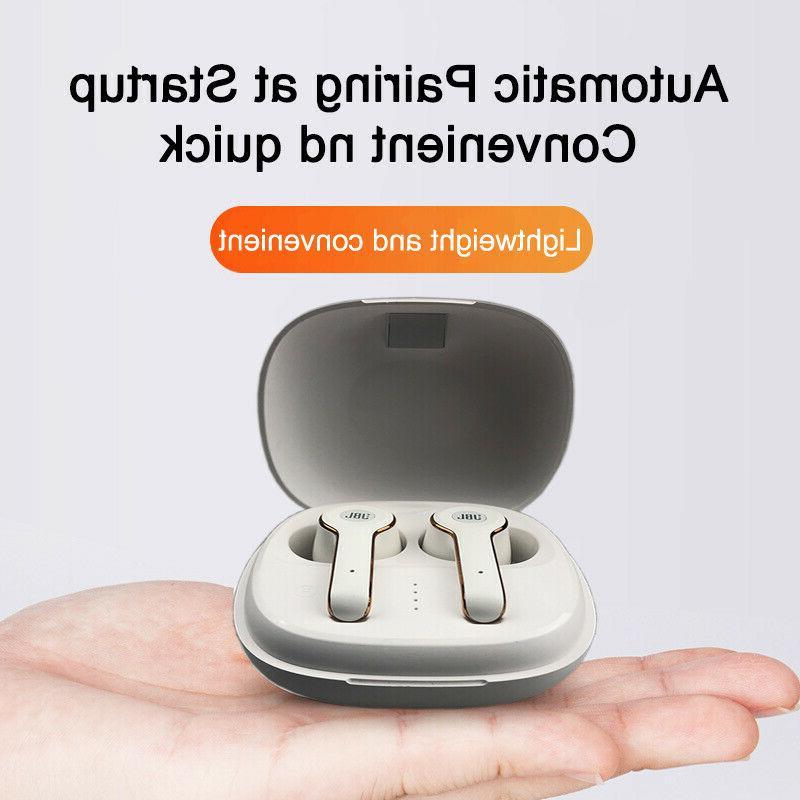 JBL Bluetooth TUNE 120 TWS with