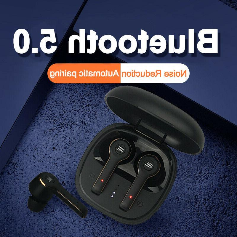 wireless bluetooth earphones tune 120 tws headphones