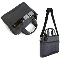 VanGoddy Laptop Messenger Shoulder Bag Carry Case for 17.3""