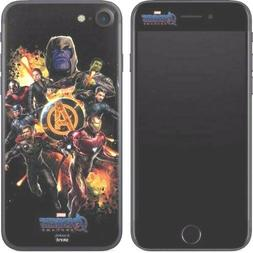 Marvel The Avengers  iPhone 7 Skinit Phone Skin NEW