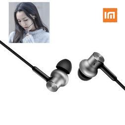Xiaomi MI 3.5mm HD Stereo In-Ear Headset Dual Dynamic Driver